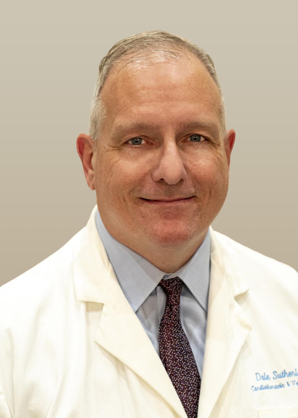 Dale Sutherland, MD